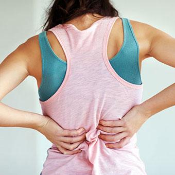 حقایقی در خصوص گرفتگی عضلات
