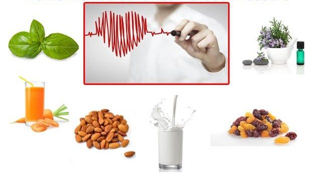 20 درمان خانگی فشار خون پایین