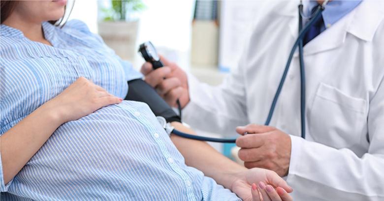 درمان پره اکلامپسی