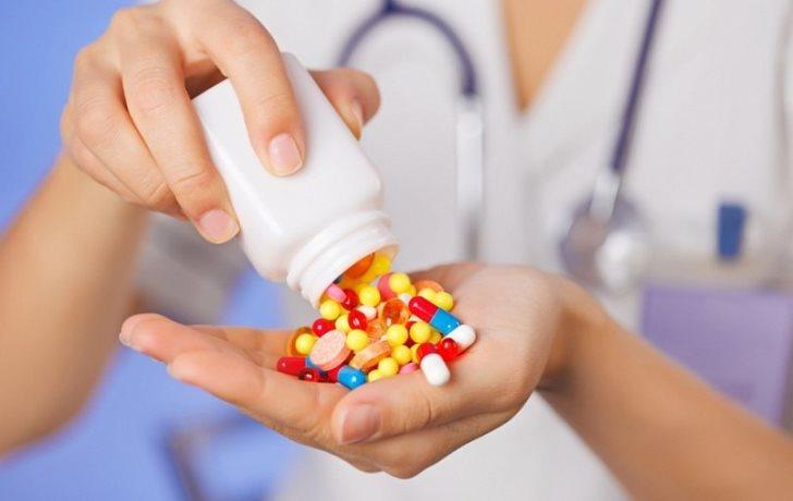 داروها و مکمل درمان اسهال