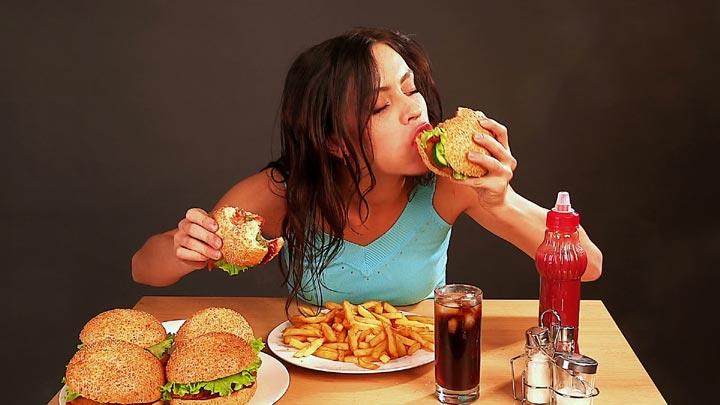 پرهیزات غذایی در دیابت بارداری