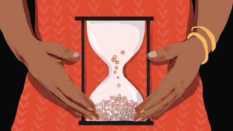 6 روش ارزیابی ذخیره تخمدانی