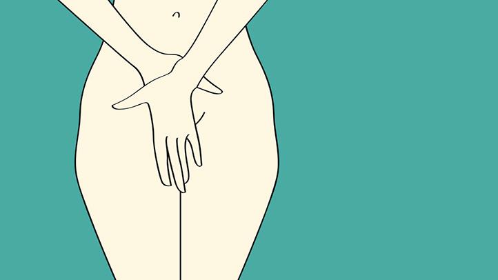 علت درد واژن بعد از نزدیکی