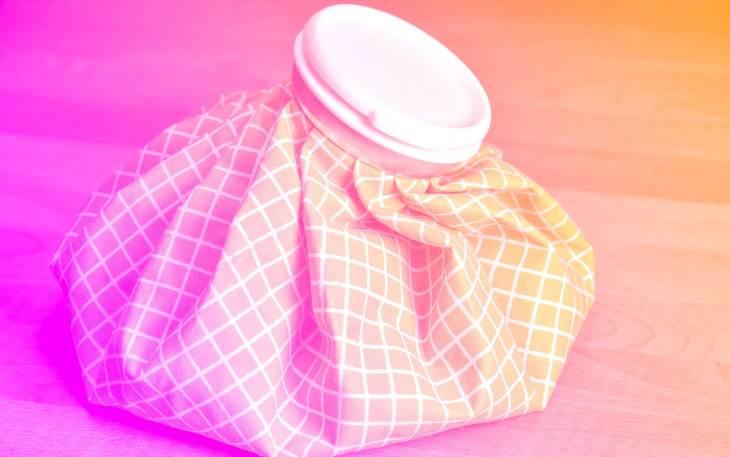 حرارت درمانی در کمردرد