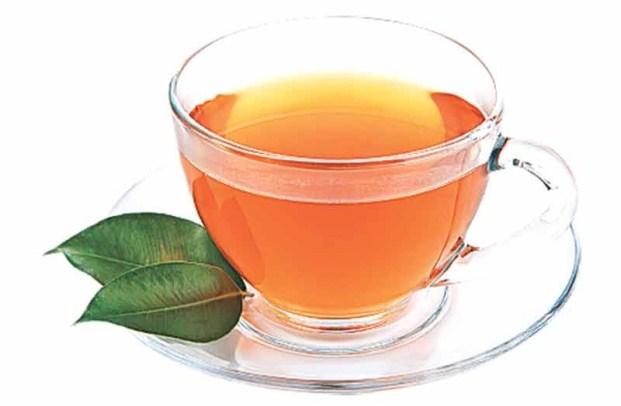نوشیدن چای و حالت تهوع