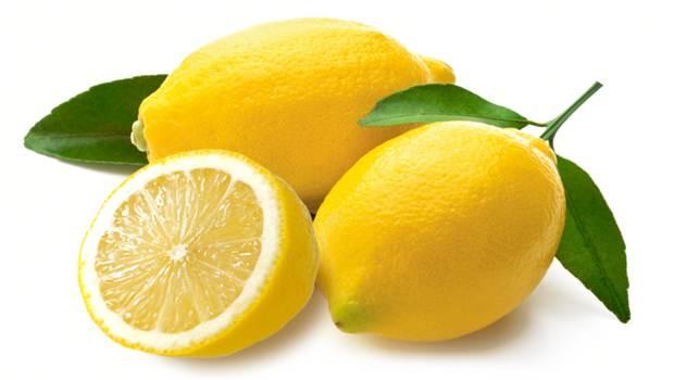 لیمو ترش و حالت تهوع