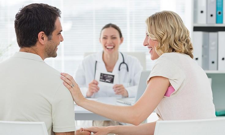 تعیین سن بارداری با سونوگرافی