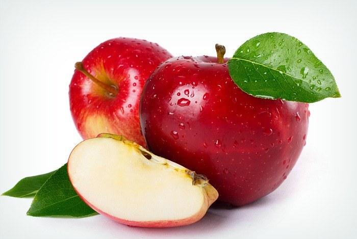 سیب و شوره سر