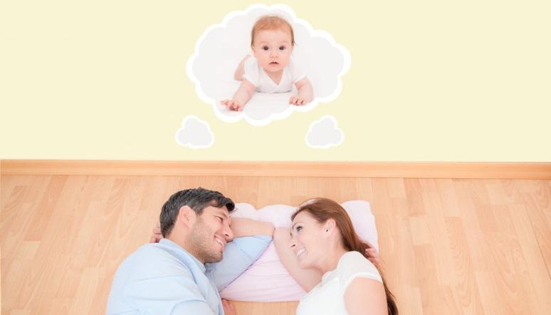 آمادگی پدر و مادر برای فرزندار شدن
