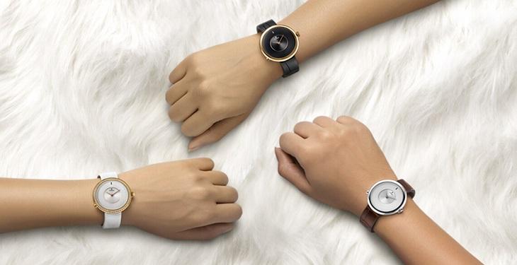 کدام رنگ ساعت مچی را انتخاب کنم؟
