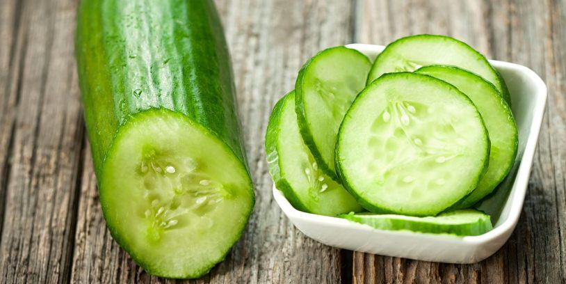8 خواص و ارزش غذایی خیار