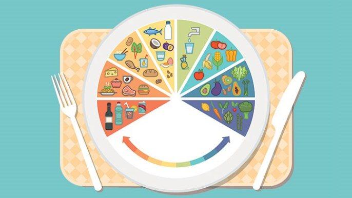 6 ماده مغذی در رژیم غذایی پسردار شدن
