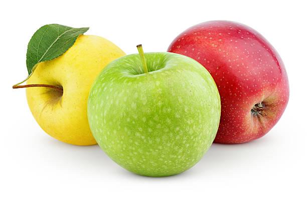 ارزش غذایی سیب