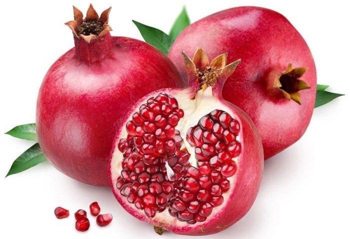ارزش غذایی انار