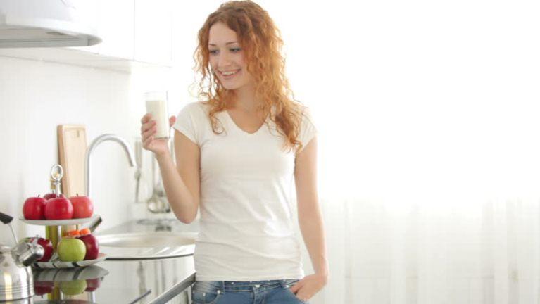 مواد غذایی ممنوع در رژیم شیر