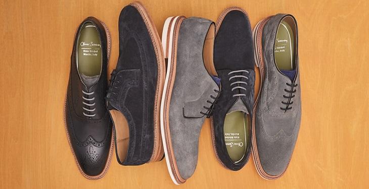 قواعد انتخاب کفش