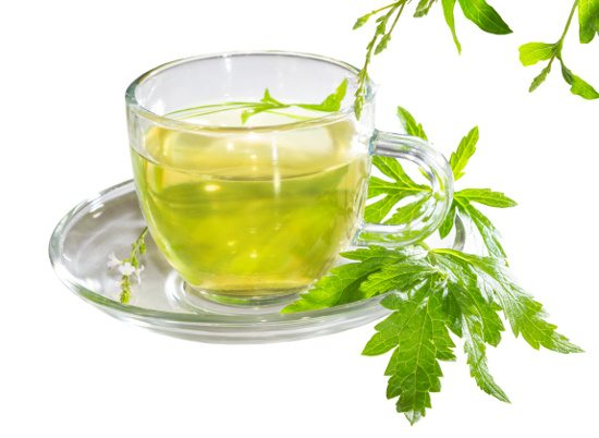 چای سبز و ریزش مو