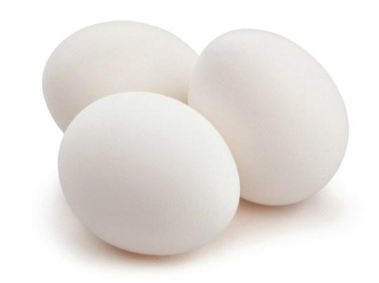 سفیده تخم مرغ و ریزش مو