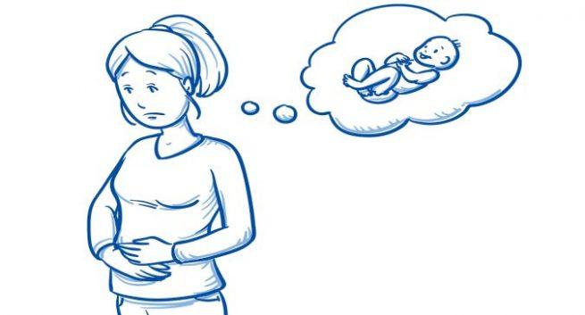 ناباروری زنان و درمان