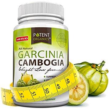 مکمل گارسینا کامبوجا