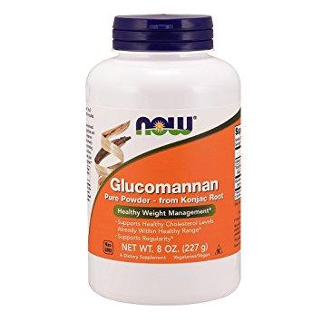 قرص لاغری گلوکومان