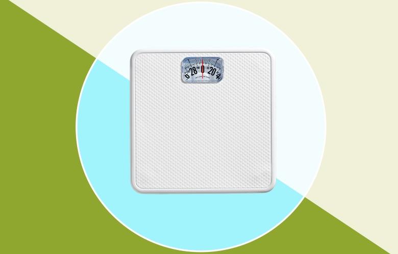 کاهش وزن درمقابل کاهش سایز