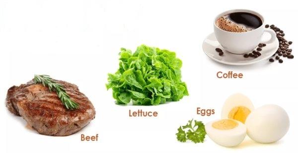 رژیم غذایی 13 روزه دانمارکی