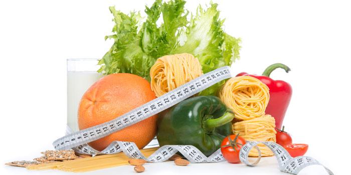 رژیم یک هفته ای کاهش وزن سه کیلویی