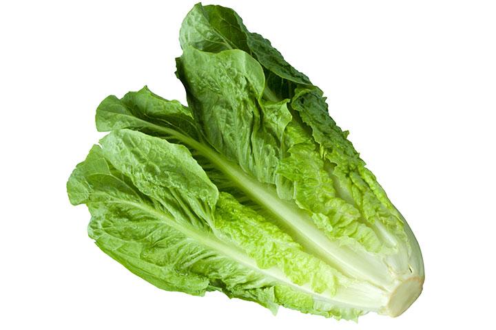 سبزیجات و منبع منیزیم