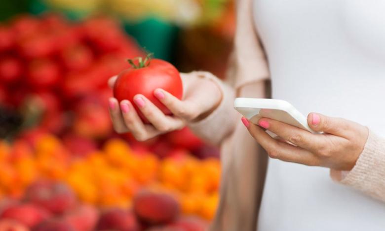 خواص گوجه فرنگی در بارداری