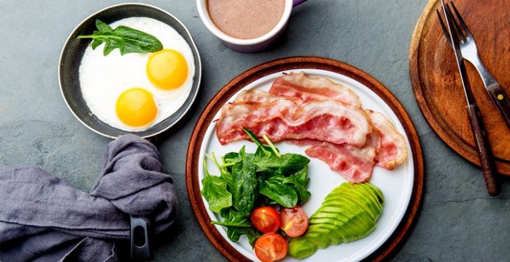 نکات مهم در رژیم غذایی سالم