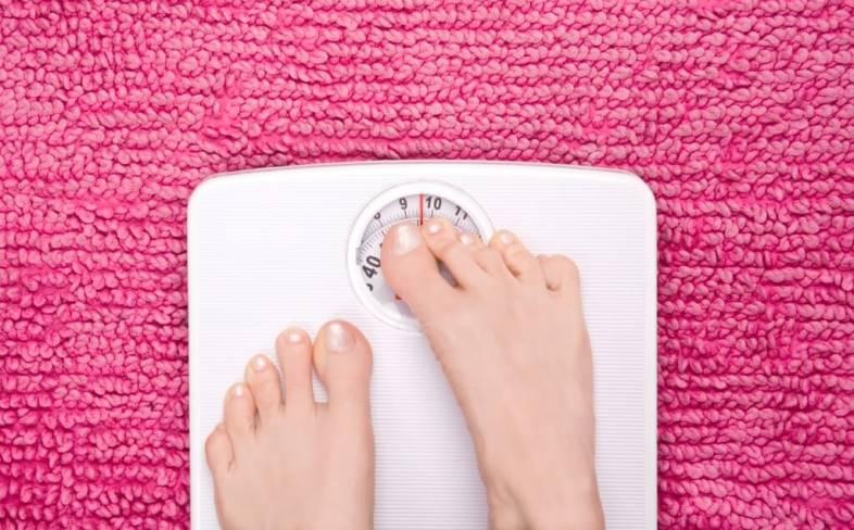 وزن گیری در دوران بارداری
