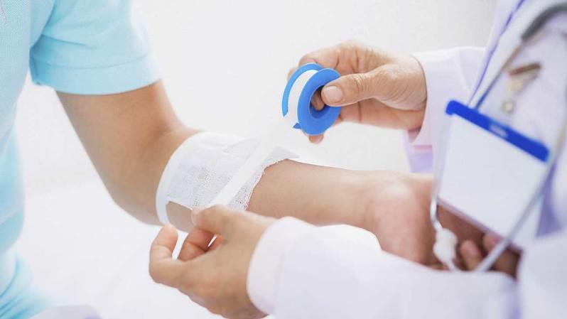 درمان اگزما شدید