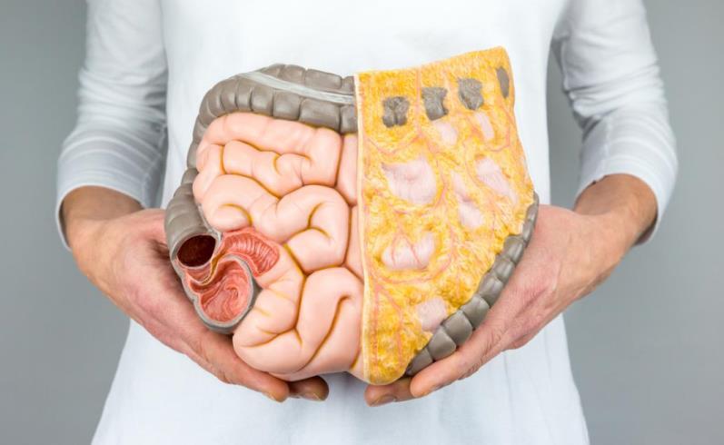 تشخیص حالت تهوع بعد از غذا
