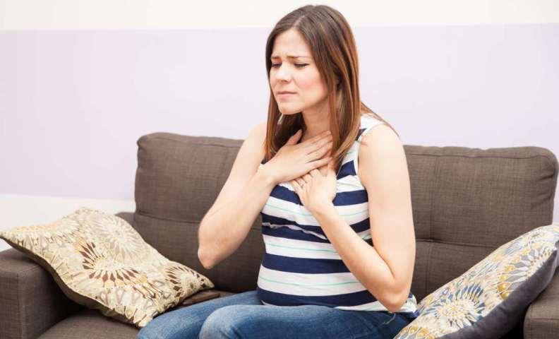 علائم سه ماهه دوم بارداری