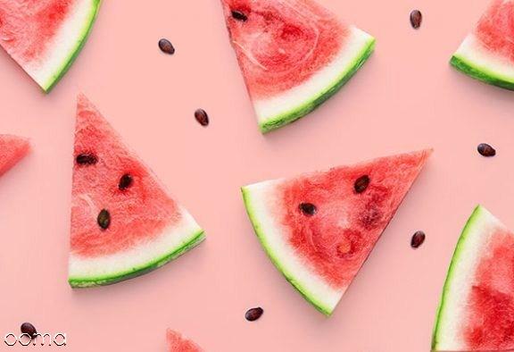 طبع هندوانه و مصلح آن