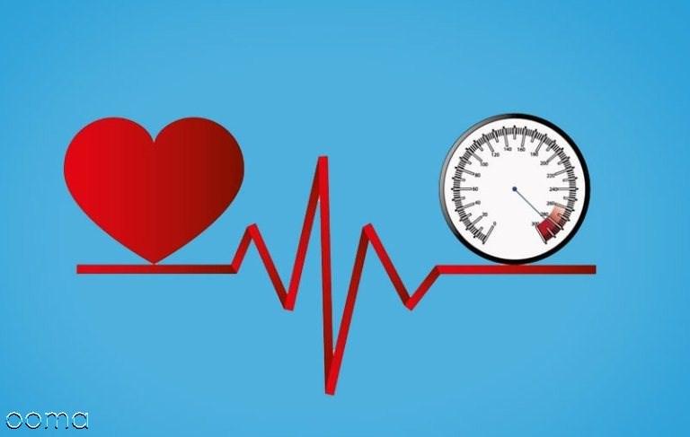 علائم فشار خون در جوانان