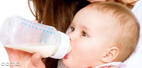 آیا شیرخوار در طول شب هم نیاز به شیرمادر دارد ؟