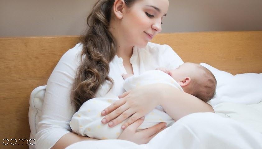 10 توصیه برای شیردهی بهتر به نوزاد