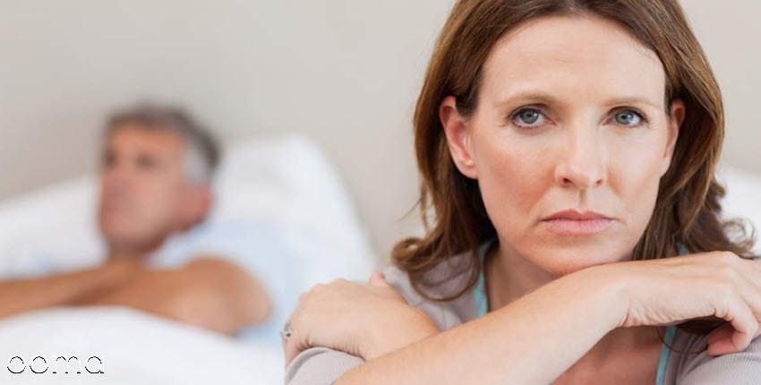 انزال زودرس همسرم را چگونه درمان کنم؟