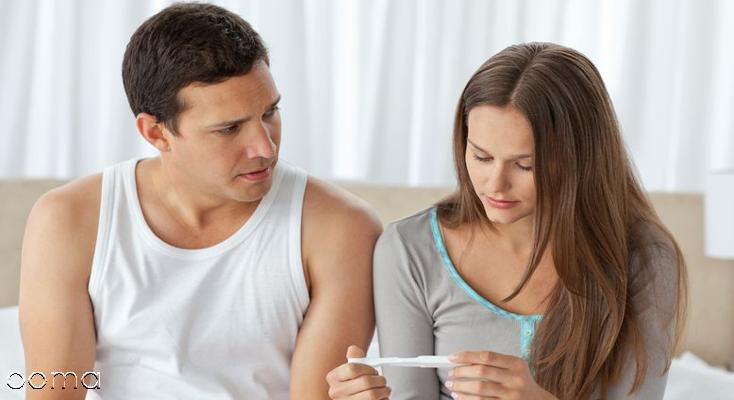 بی بی چک منفی و امید به حاملگی با آزمایش HCG