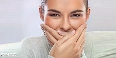 چگونه از شر تلخی دهان خلاص شویم؟