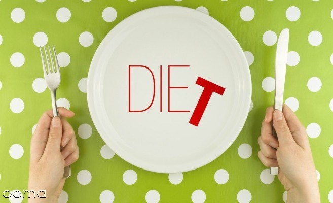 چگونه کم بخوریم ولی سیر شویم،چاق هم نشویم؟