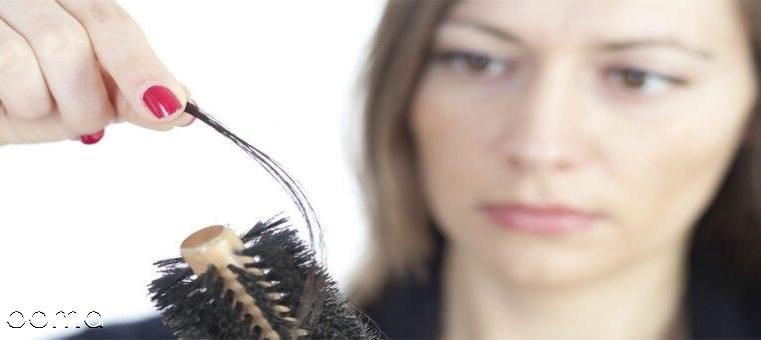 با ریزش مو پس  از زایمان چه کار کنم؟