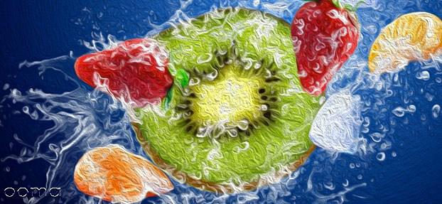 میوه هایی که هسته آنها برای سلامتی مفید است