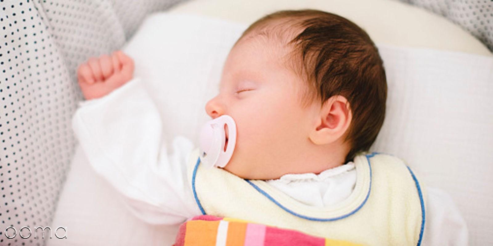 بسته شدن ملاج نوزاد از  نه تا هجده ماهگی