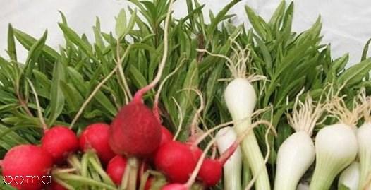 درمان بی خوابی و مشکلات دیگر با گیاهی در سبزی خوردن