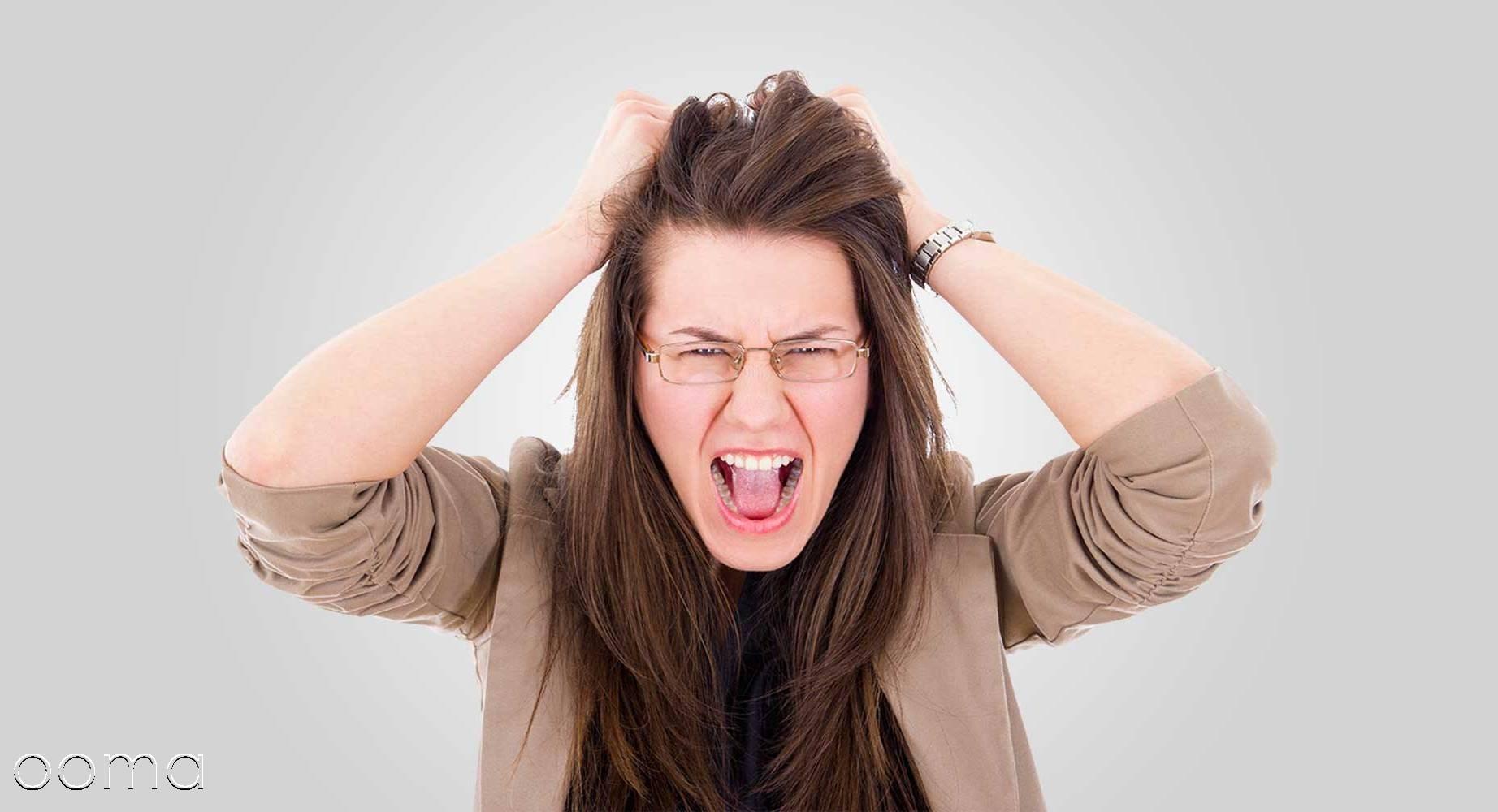 آیا استرس دارد عقلتان را از کار می اندازد؟
