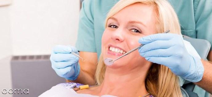 بهترین زمان برای تست بهداشت دهان و دندان در بارداری