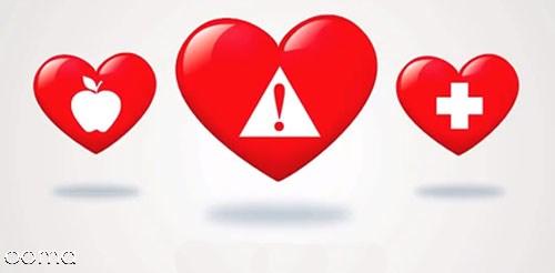 سلامت قلب با مصرف روزانه انگور